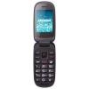 Сотовый телефон Digma Linx A200, черный, купить за 1 355руб.