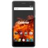 Смартфон Digma Vox Fire 4G 1/8Gb, серый, купить за 3 830руб.