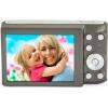 Цифровой фотоаппарат Rekam iLook S970i, темно-серый, купить за 3 275руб.