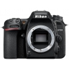 Цифровой фотоаппарат Nikon D7500 Body, зеркальный, купить за 72 010руб.