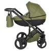 Коляска Verdi Mirage Eco Premium (3 в 1) 03, хаки, купить за 26 890руб.