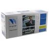 Картридж NV-Print для НР №125А (CB540A) чёрный, купить за 880руб.