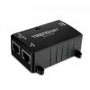 PoE-оборудование Trendnet TPE-113GI (инжектор), черный, купить за 1 920руб.
