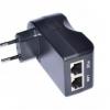 PoE инжектор Osnovo Midspan-1/151A, черный, купить за 670руб.