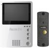 Видеодомофон Falcon Eye FE-KIT Дом, белый, купить за 6 190руб.