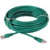 Aopen UTP кат.5е ANP511_10M_G (10м), Green, купить за 360руб.