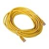 Aopen UTP 5е (10м), Желтый, купить за 600руб.