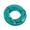 Telecom UTP 5е (10м), Зеленый, купить за 595руб.