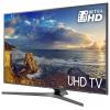 Телевизор Samsung UE49MU6470UXRU, титановый, купить за 49 960руб.