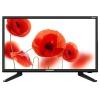 Телевизор Telefunken TF-LED19S20T2, черный, купить за 5895руб.