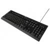 Клавиатуру Gembird KB-8335UM-BL USB, черная, купить за 410руб.