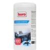 Чистящая принадлежность Влажные салфетки Buro BU-Tsurl, купить за 270руб.