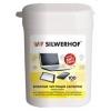 Чистящая принадлежность Салфетки Silwerhof Notebook Clean (671203), купить за 195руб.