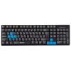 Клавиатура ExeGate LY-402 USB, черная, купить за 380руб.