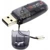 Устройство для чтения карт памяти MultiCo ATM2 черное, купить за 365руб.