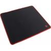 Коврик для мышки Defender Black XXL 50559 (400x355x3 мм), купить за 395руб.