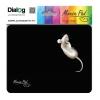 Dialog PM-H15 mouse, черный, купить за 280руб.
