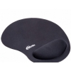 Коврик для мышки Ritmix MPD-040 Buble, черный, купить за 315руб.