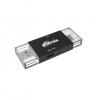 Устройство для чтения карт памяти Ritmix CR-2092, черное, купить за 405руб.