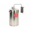 Дистиллятор Первач Эконом 16 (проточный охладитель), купить за 3 635руб.