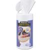 Бытовое хим. средство Fellowes FS-2210907, чистящие салфетки для любых поверхностей, купить за 395руб.