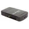 Устройство для чтения карт памяти CBR Human Friends Speed Rate Multi, черная, купить за 280руб.