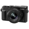Цифровой фотоаппарат Panasonic Lumix DMC-LX100, черный, купить за 52 699руб.