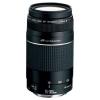 Объектив Canon EF 75-300mm f/4-5.6 III USM (6472A012) черный, купить за 9 299руб.