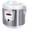 Мультиварка Lumme LU-1446 Chef pro white/silver, купить за 2 130руб.