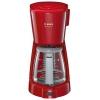 Кофемашина Bosch TKA 3A034 красная, купить за 2 370руб.