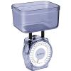 Кухонные весы Lumme LU-1301, синий сапфир, купить за 540руб.