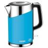 Чайник электрический BBK EK1750P, голубой, купить за 1 950руб.