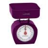 Кухонные весы Lumme LU-1302, фиолетовый чароит, купить за 590руб.