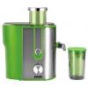 Соковыжималка BBK JC060-H02, зеленый/металлик, купить за 1 775руб.