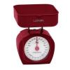 Кухонные весы Lumme LU-1302, красный гранат, купить за 590руб.