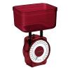 Кухонные весы Lumme LU-1301, красный гранат, купить за 540руб.