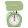 Кухонные весы Lumme LU-1302, зеленый нефрит, купить за 590руб.