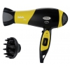Фен BBK BHD 3225iб черный/желтый, купить за 1 220руб.