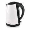 Чайник электрический BBK EK1705S, бело-чёрный, купить за 1 650руб.