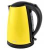 Чайник электрический BBK EK1705S, жёлтый, купить за 1 650руб.