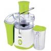 Соковыжималка BBK JC060-H01, белый/светло-зеленый, купить за 1 980руб.