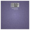 Напольные весы Home Element HE-SC904, лиловыe блестящиe, купить за 870руб.