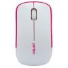 Мышка Perfeo PF-763-WOP-W/R USB, беспроводная, купить за 400руб.