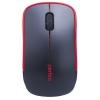 Perfeo PF-763-WOP-B/R USB, черно-красная, купить за 395руб.