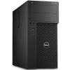 Фирменный компьютер Dell Precision (3620-4438) черный, купить за 86 815руб.