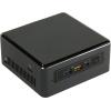 Неттоп Intel NUC BOXNUC7I3BNHXF, чёрный, купить за 34 100руб.
