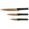 Набор ножей Rondell Gladius RD-641 (из 3-х предметов), купить за 1 425руб.