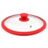 TimA 4624R (24 см), красная, купить за 475руб.