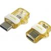 SanDisk Ultra Dual Drive m3.0 64Gb USB3.0/USB micro-B, купить за 1 255руб.