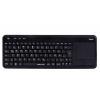 Клавиатуру Hama R1173091 черная, купить за 1610руб.